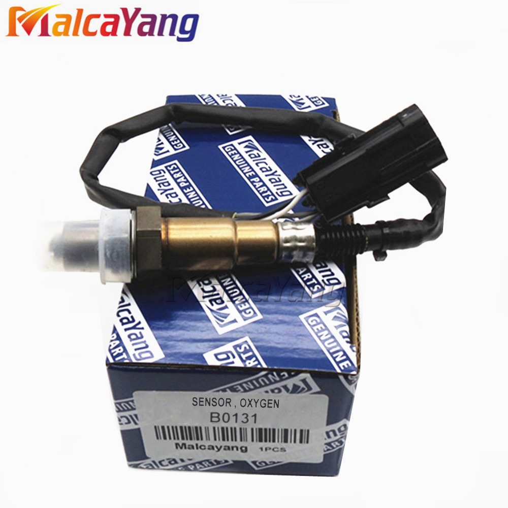 Lambda probu oksijen sensörü Lada Niva Lada için Samara Kalina Priora UAZ Chevrolet Niva 0258006537 111803850010 11180385001000