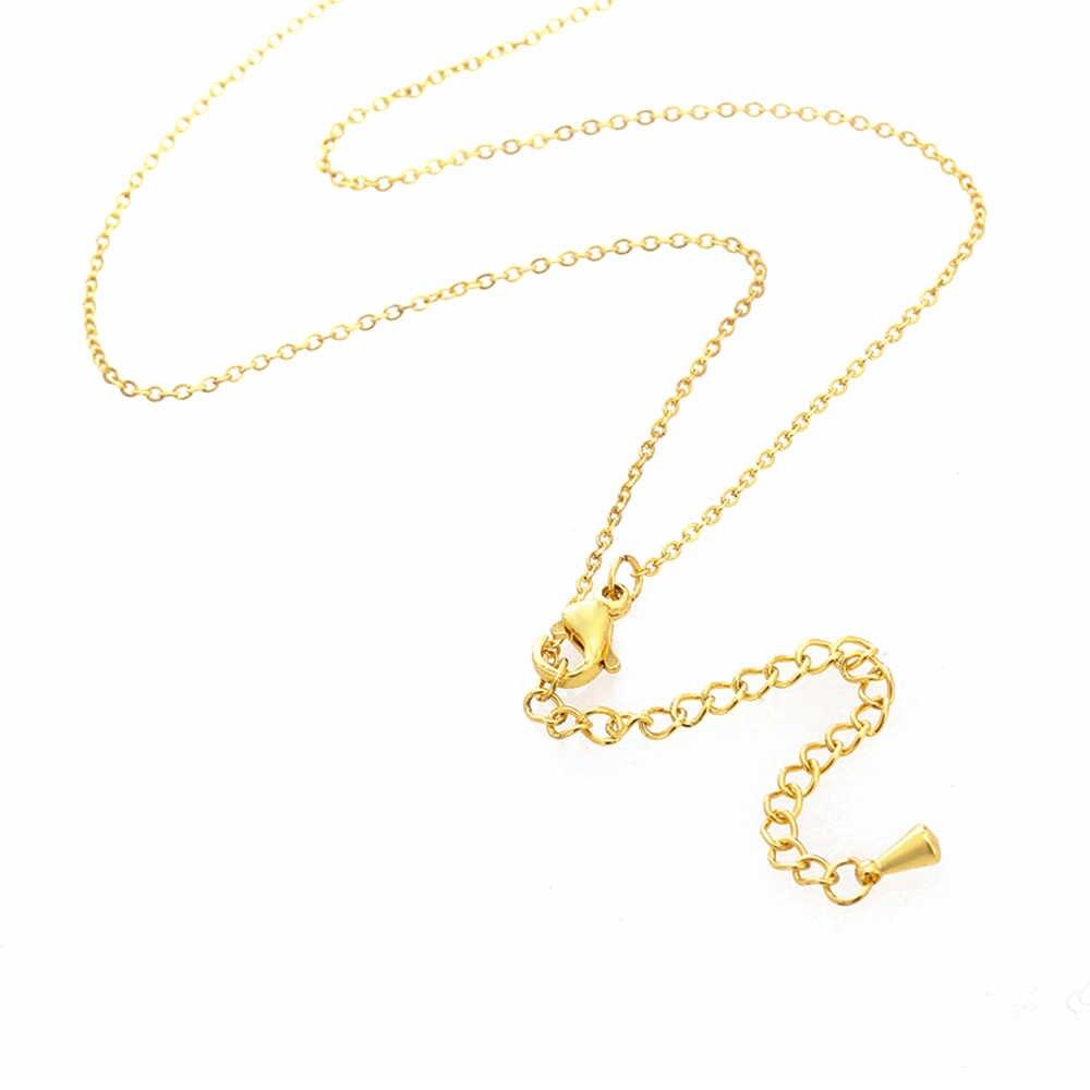 女性のゴールド cz 虹のペンダントネックレス女性のカラフルなネックレススターバタフライハートネックレスジュエリーアクセサリーファム
