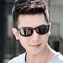 Men Sunglasses Eyewear Shade Square Rectangle Vintage Fashion UV400 for Male Outdoor