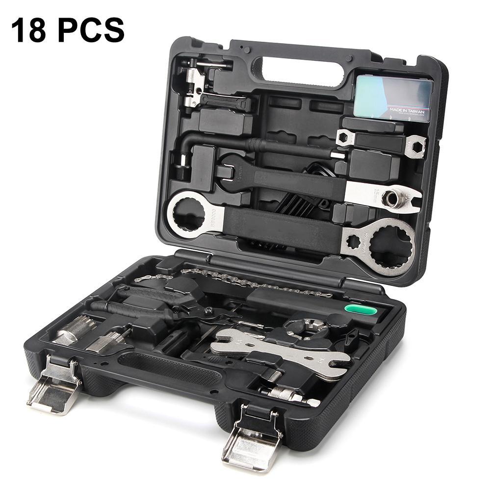Набор для ремонта велосипеда набор инструментов провод регулятор ножницы для обрезки цепей l образный гаечный ключ для горного велосипеда ...