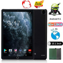 10.1 Inch Dual Sim 4G Smartphone Tablet PC WIFI Android 9.0