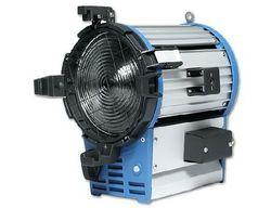 PRO 2000W Fresnel Tungsten Light Spotlight for studio video photo film lighting