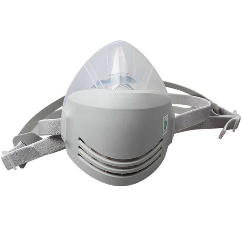 AG Filter Cotton Silicone Industrial Welding Anti-dust Shield Anti-particulate Respirator Breathable Cover Dustproof