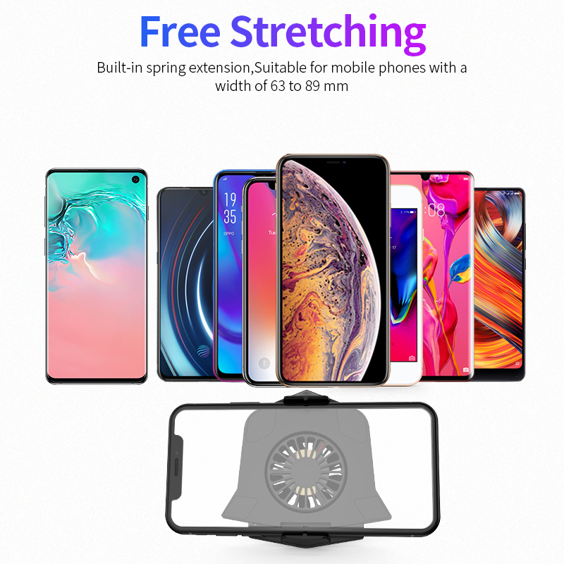 Free Stretching