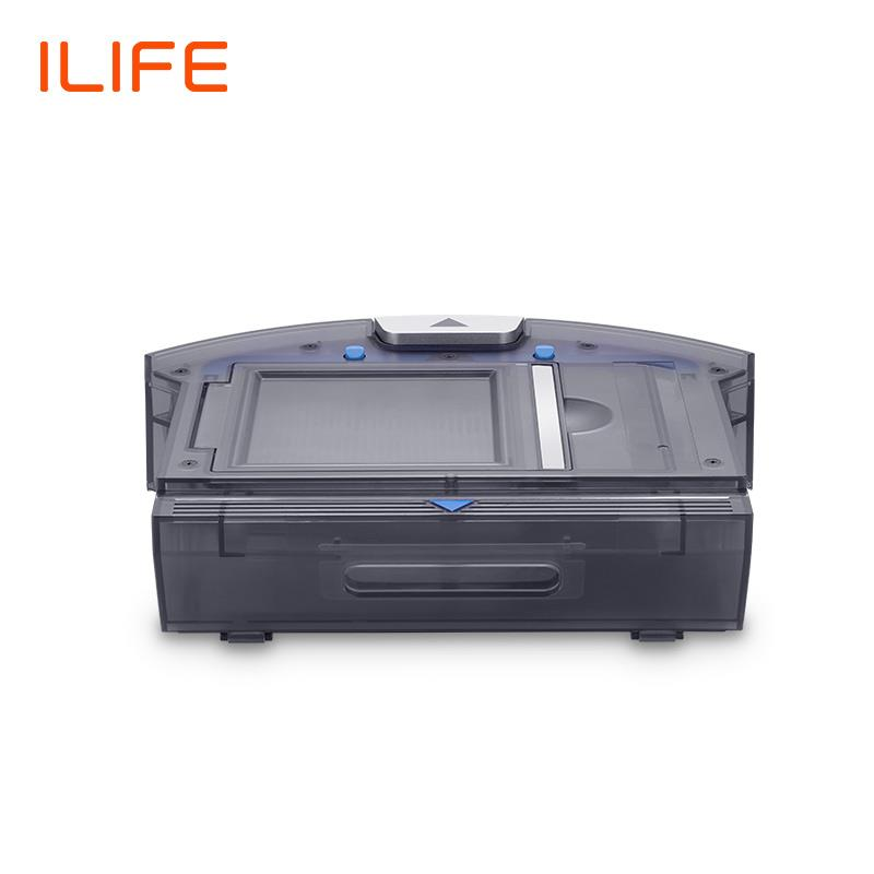 ILIFE V8s/V8 Plus Original Accessory Dust Box 1