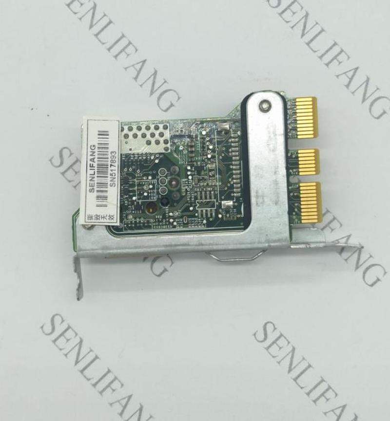 Free Shipping Original FOR DELL T420 R520 R420 PowerEdge IDRAC 7 Enterprise Remote Access 0WD6D2 WD6D2 CN-0WD6D2 Fully Tested