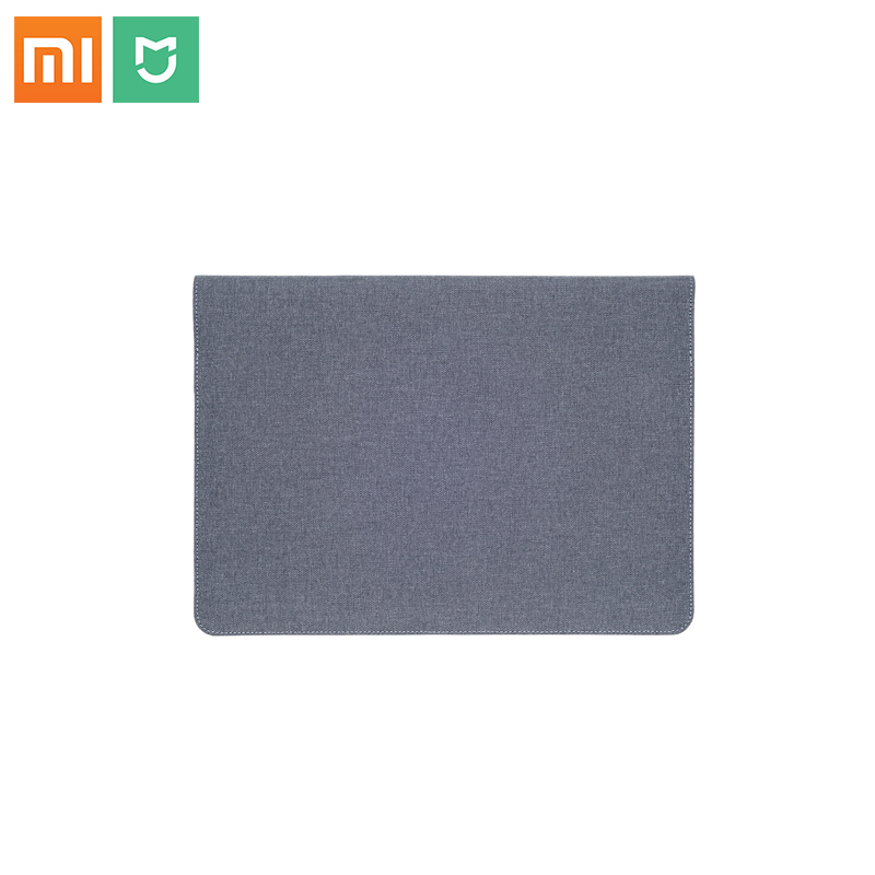 Original Xiaomi Air 13 Laptop Sleeve Bags Case 13.3 Inch Notebook For Macbook Air 12 11 Inch Xiaomi Mijia Notebook Air 13.3 12.5