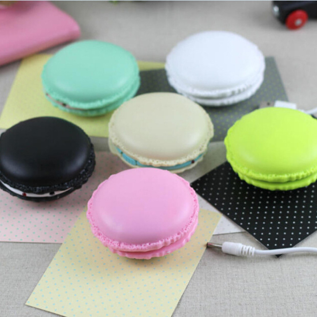Heater Hot-selling Models Makarong Warm Hand Treasure Portable Creative Usb