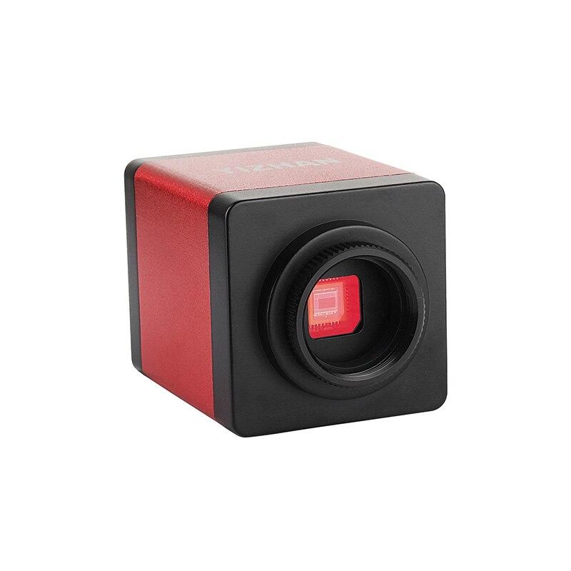 câmera digital + ajustável 130x lente 56