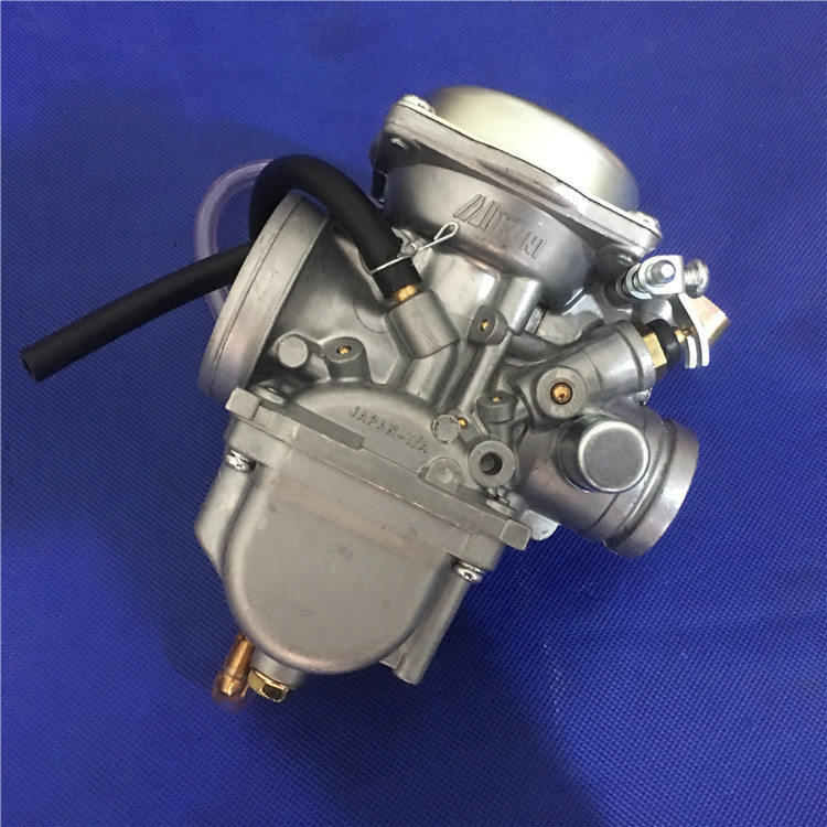 Motorcycle Accessories GN125 Carburetor GS125 HJ125 Vacuum Membrane Carburetor image