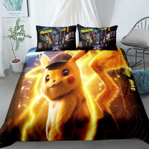 pokemon switch game bedding se