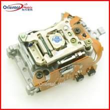Óptica para Pioneer DV-S10A DV-AX10 CD repuestos para reproductor de DVD lente láser Lasereinheit ASSY unidad DV S10A DV AX10