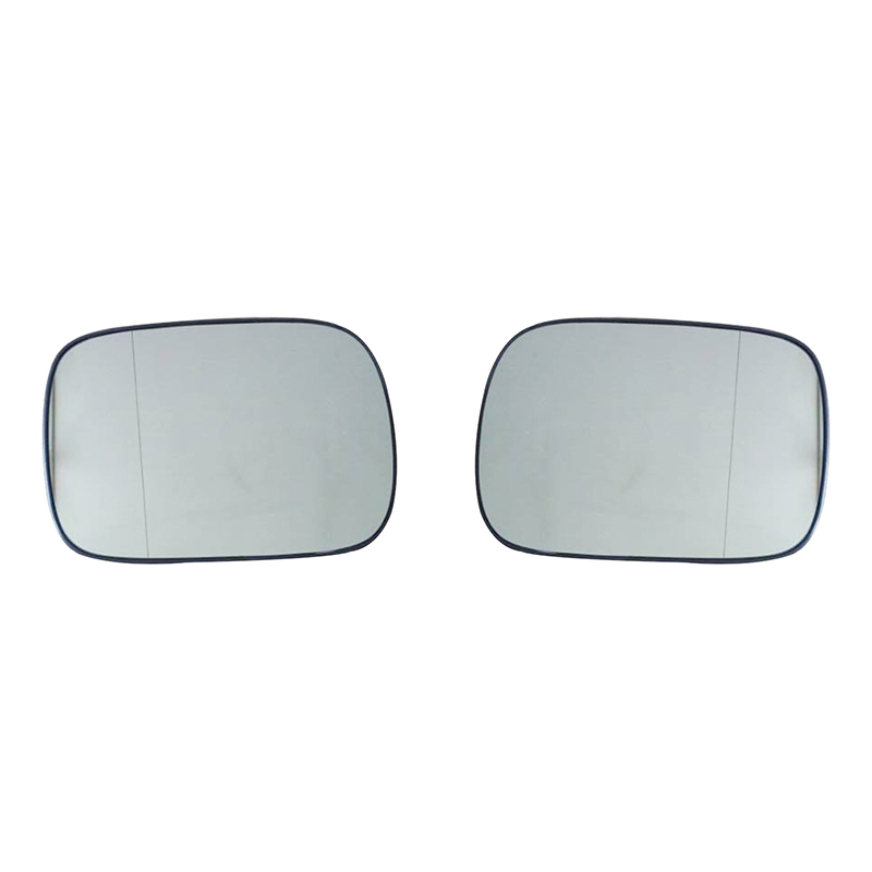 Car Replacement Left Right Heated Wing Rear Mirror Glass for <font><b>Volvo</b></font> XC70 2002-2007 <font><b>XC90</b></font> <font><b>2003</b></font> 2004 2005 2006 8650148 8650150 image