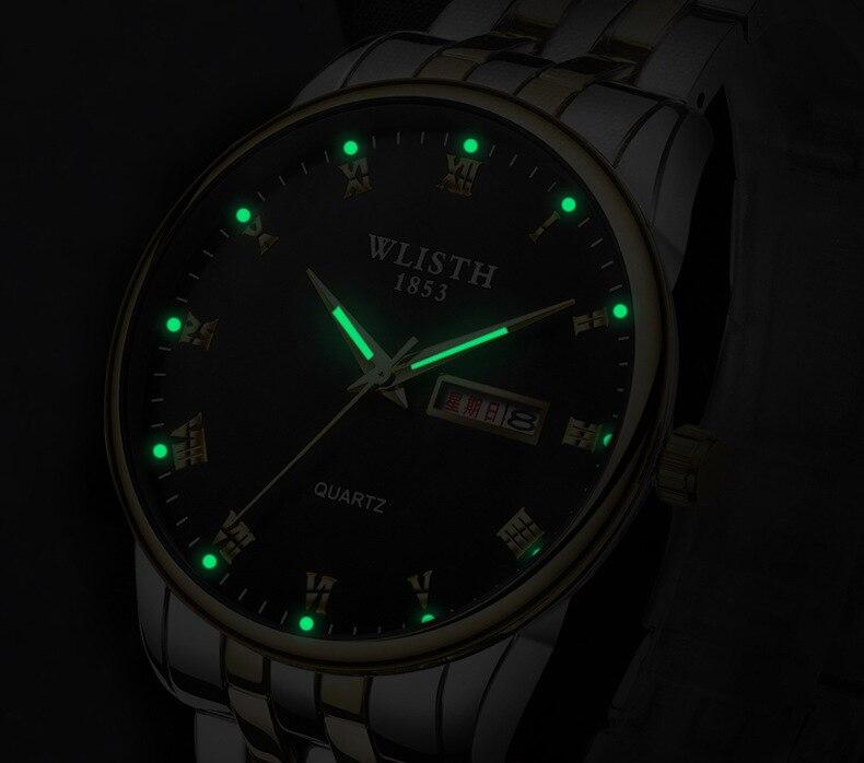 relógios de pulso para homens 2020