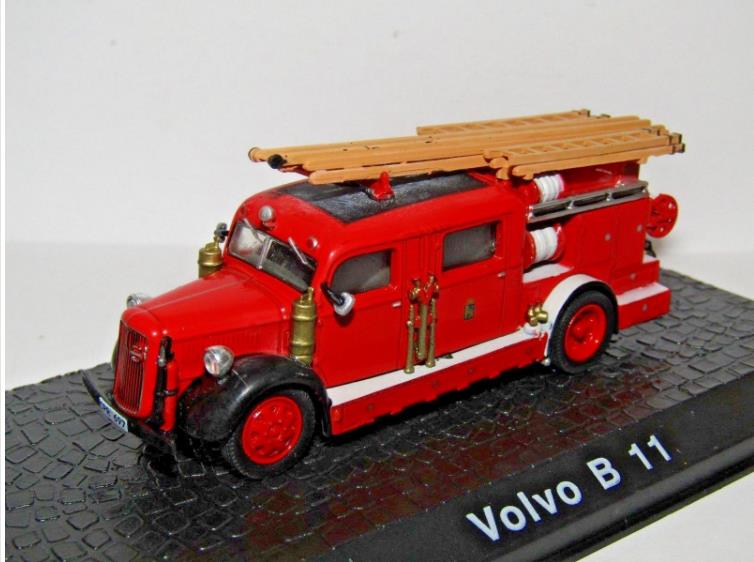 1:72 alloy high simulation car model,B 11 ladder fire truck,original packaging collection gift toys,free shipping