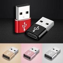 Кабель с разъемом USB типа C адаптер USB 3,0 типа «Папа-папа» USB 3,1 Тип C Женский конвертер USB C для зарядки и передачи данных адаптер для iPhone 12 Pro