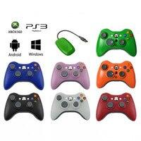 2 4g Wireless Gamepad Für Xbox 360 Controller Für XBOX 360 Controle Wireless Joystick Für XBOX360 Spiel Controller Gamepad Joypad