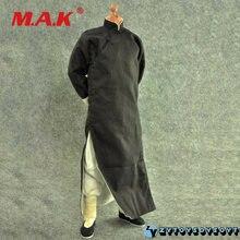 Модель одежды zytoys 1/6 zy15 14 кунг фу для 12 дюймовой мужской