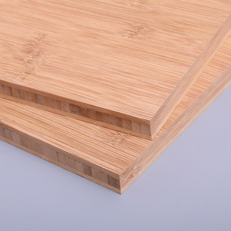 Bothbest 3 Ply Laminated 18mm 20mm Bamboo Plywood Bamboo Panels Factory Direct