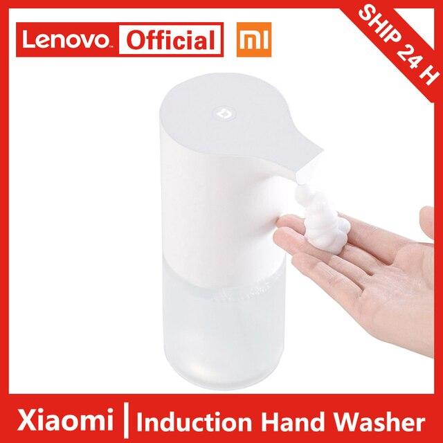 Xiaomi Mijia Hand Washer Automatic Induction Foaming Smart Wash Soap Dispenser Infrared Sensor Liquid Soap Dispensers Home 1