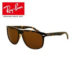 Original RayBan Brand RB4147 Outdoor Glassess,Hiking Eyewear RayBan Men/Women Retro Comfortable 4147 UV Protection Sunglasses