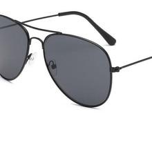 Goggles Sunglasses Metal-Frame Black BOYS Child New-Fashion AND Gray The Mercury Flakes