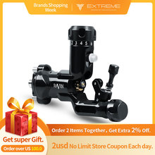 Rotary Tattoo Machine New Design Raven Gun Lining Shading for permanent makeup