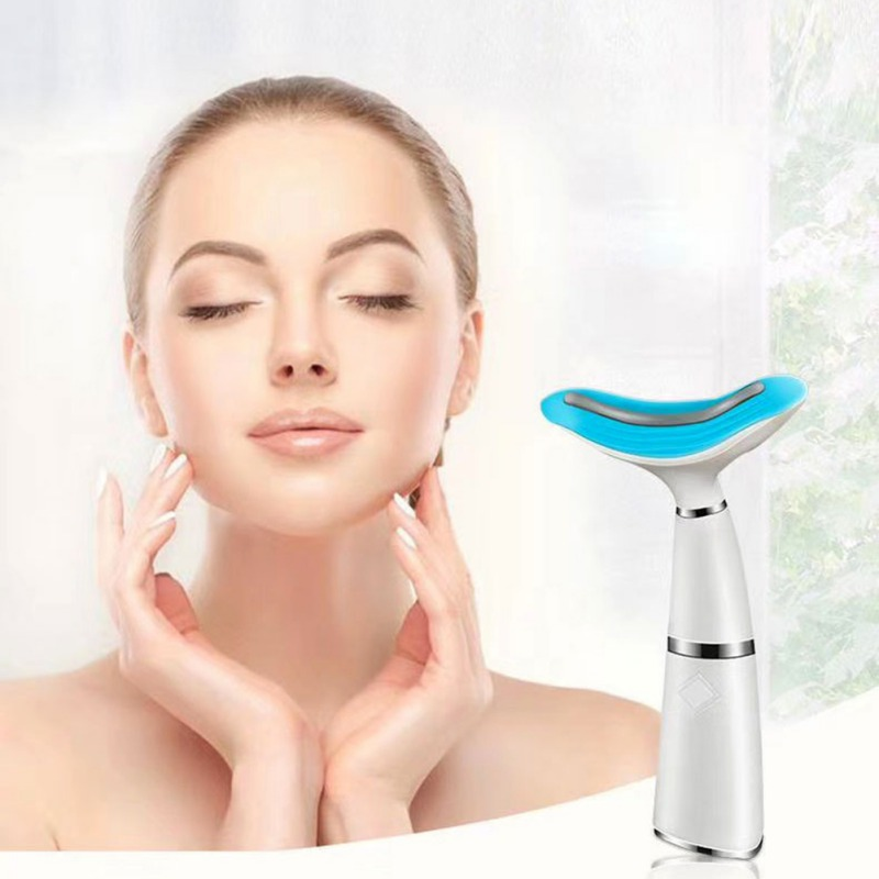 Neck Beauty Device Firming Skin Smooth Fine Lines Anti-wrinkles Necks Skin Care Tool