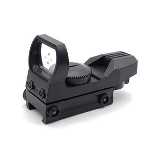 Rail Riflescope Hunting Optics