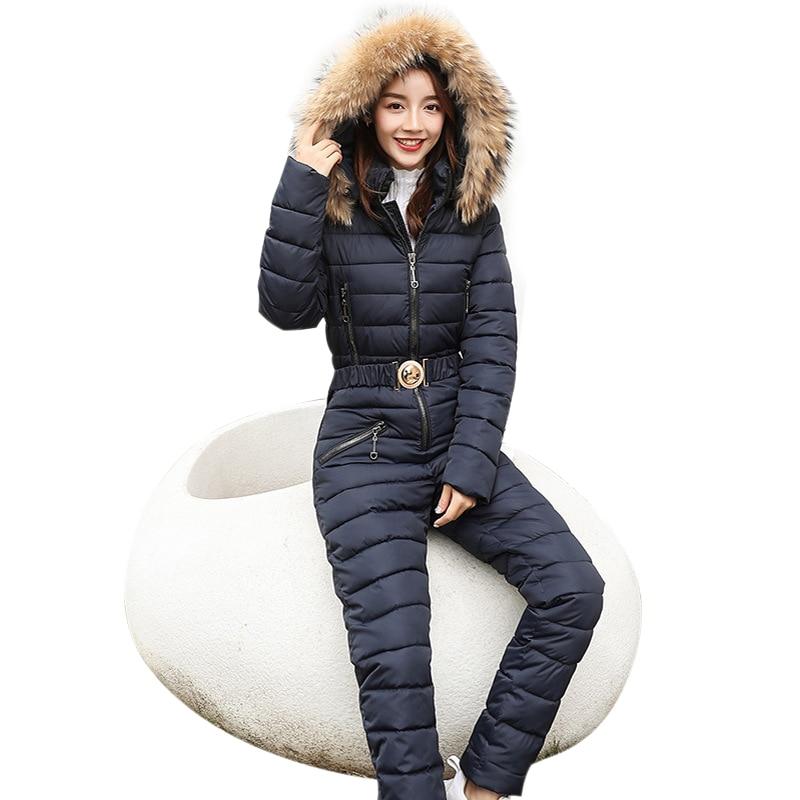 Женский цельный лыжный костюм, дышащая куртка для сноуборда, лыжные штаны, комплекты, боди, уличные зимние костюмы, ветрозащитная Лыжная оде...
