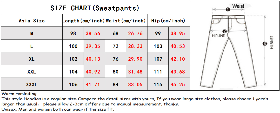 Cute women's hoodie autumn/winter 19 gold size black, white and grey loose wool thick knit sport thickening thermal pants 2