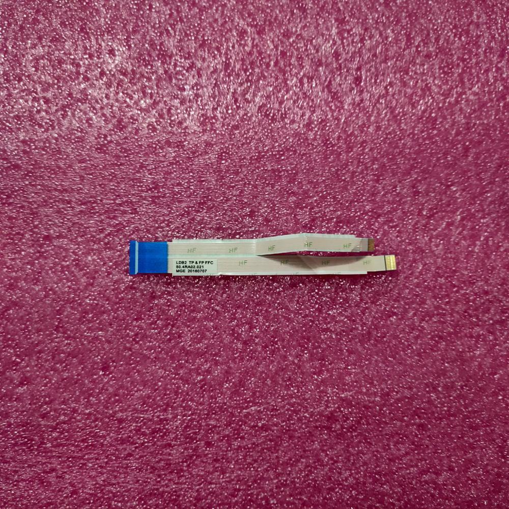 Original Lenovo ThinkPad X220 X220I X230I X230 Touchpad Cable Fingerprint Line 50.4KH02.012