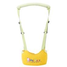 Милый мультяшный детский ремень для прогулок, ремень безопасности для младенцев, ремень для детей, регулируемый ремень, поводок
