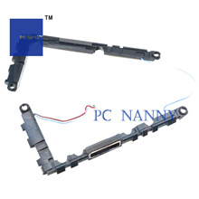 Pcnanny para dell 7577 alto-falante 0h0wxc impressão digital placa de energia LS-E994P led LS-E992P lvds 080p2f