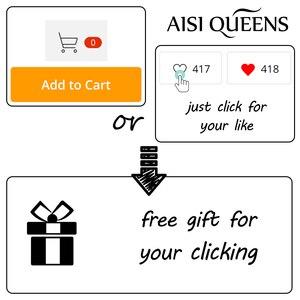Image 5 - AISI كوينز طويل مموج شعر مستعار اصطناعي شعر مستعار أحمر للنساء تأثيري أسود وردي الباروكات جزئية تقسيم الطبيعية ارتفاع درجة الحرارة الألياف