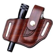 Кожаный футляр для leatherman многофункциональный карманный