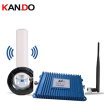 home use Special India 4G Band 40 Signal Booster 2300MHz 4G Repeater TDD 2300 Amplier