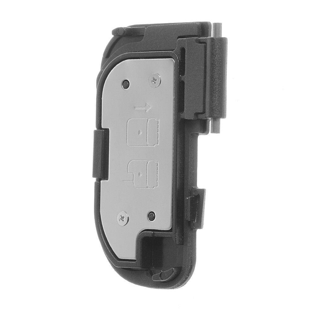 Couvercle de batterie couvercle de porte de remplacement pour Canon EOS 70D DSLR pièce dappareil photo numérique