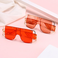 NQ1969 Luxury Design Men/Women Sunglasses Women Lunette Soleil Femme lentes de sol hombre/mujer Vintage Fashion Sun Glasses