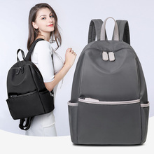 Oxford cloth women backpack 2019 New fashion laptop backpack Waterproof brand designer Backpack Schoolbag Travel Backpack women