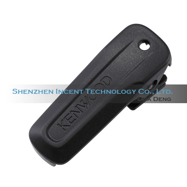VOIONAIR 10pcs/lot Battery Belt Clip For Kenwood TH-K20 TH-K40 TK2000 TK3000 TK-U100