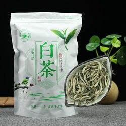 2020 Spring White Tea Silver Needle Premium Bai Hao Yin Zhen Kungfu Health Tea