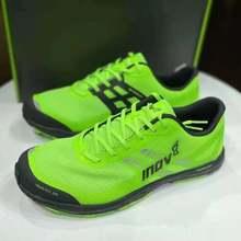 Zapatillas INOV-8 correr todoterreno para hombre, calzado ligero para entrenamiento, entrenamiento, Maratón, 270