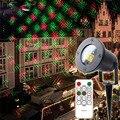 Thrisdar Дистанционное движение Звездная Звезда лазерный проектор лампы Открытый Пейзаж звезда лазерная душевая лампа красный зеленый лазерн...