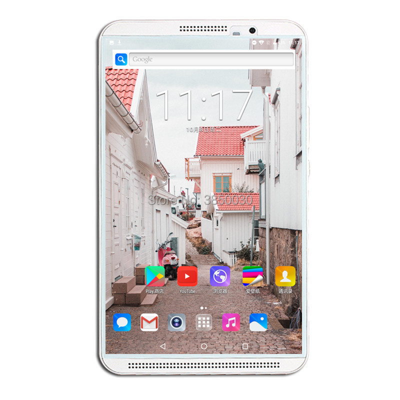 Free Shipping 4G Phone Call 8 Inch Tablet Pc Android 9.0 Octa Core 6+64GB Dual SIM Card Bluetooth GPS Smart Tablets 10 10.1+Gift