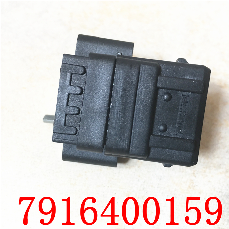 FREE SHIPPING forklift part potentiometer 7916400159 electric diesel truck 350 335 336 warehouse truck 115 acceleration sensor|Front & Rear Wheel Brake Cylinder| |  - title=