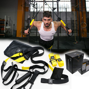 Total Resistance Bands Fitness Hanging B