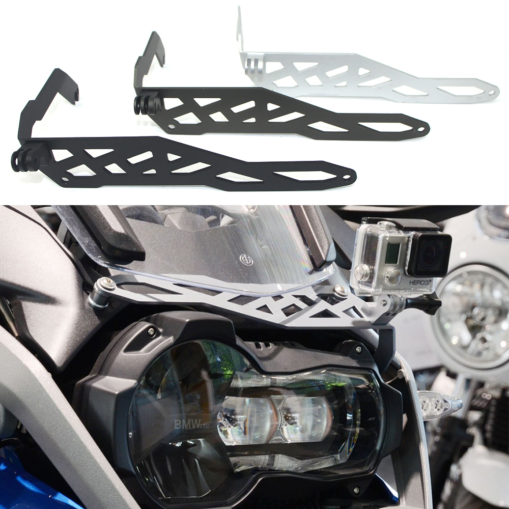 Sports//Camera//VCR Mount Bracket Cam Rack Indicator For BMW R1200GS LC Adventure