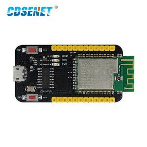 Image 3 - Детская плата для тестирования nRF52810, модуль Bluetooth 5,0, фотомодуль 2,4