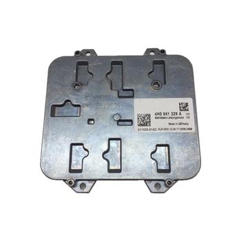 Oryginalne używane reflektory LED jednostka sterująca Matrix moduł reflektorów moduł zasilania OEM 4H0941329A Dla AUD I A6 A6L A7 A8 RS6 RS7 tanie i dobre opinie XunShiNi Balast CN (pochodzenie) Audi Original used